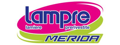 Lampre Merida Elite Team fährt mit Rotor Q-Rings