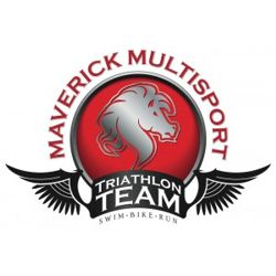 Maverick Multisport Elite Triathlon Team auf Rotor Q-Rings
